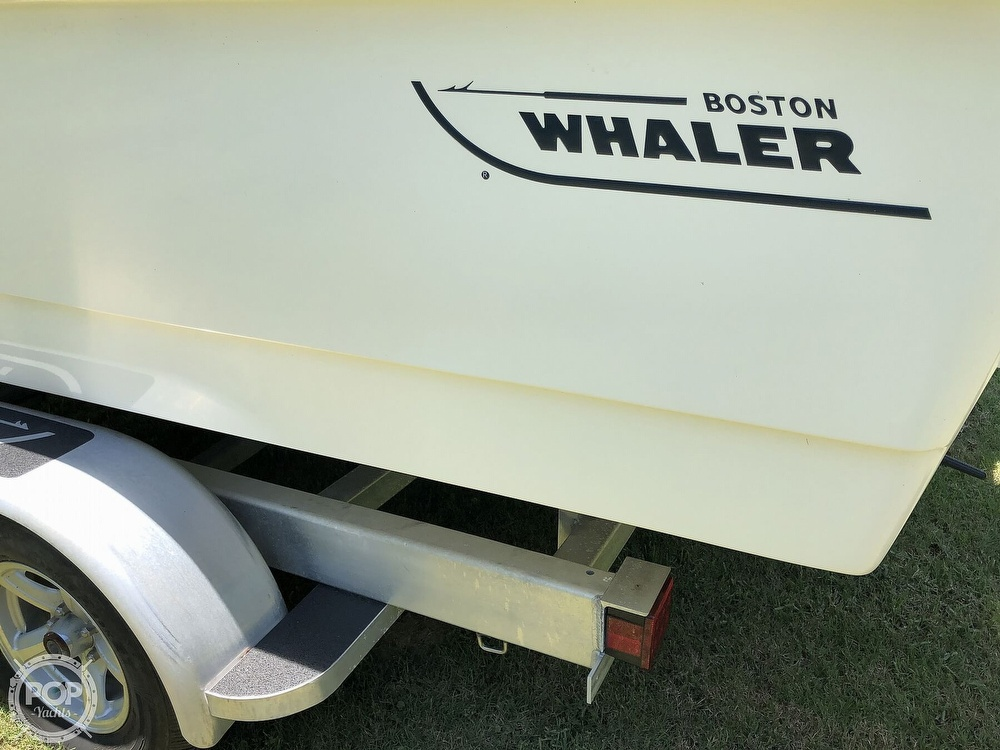 2017 Boston Whaler boat for sale, model of the boat is 210 Montauk & Image # 36 of 40