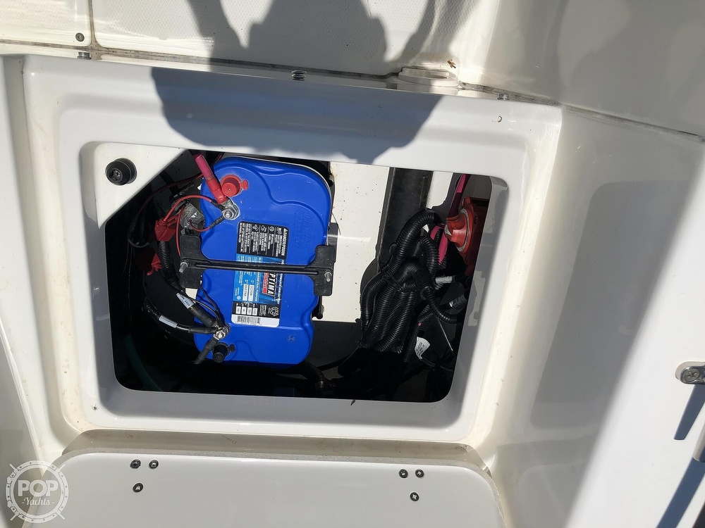 2017 Boston Whaler boat for sale, model of the boat is 210 Montauk & Image # 38 of 40