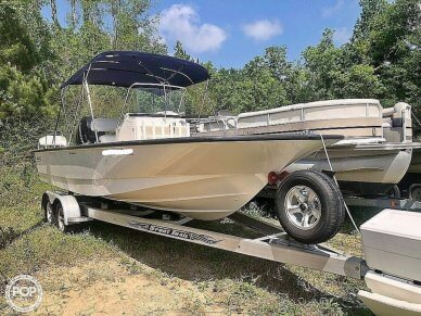 Boston Whaler 210 Montauk, 210, for sale - $75,600