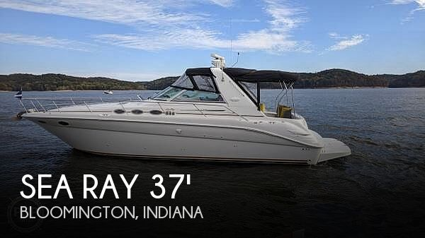 Used Boats For Sale in Indianapolis, Indiana by owner | 1998 Sundancer 37