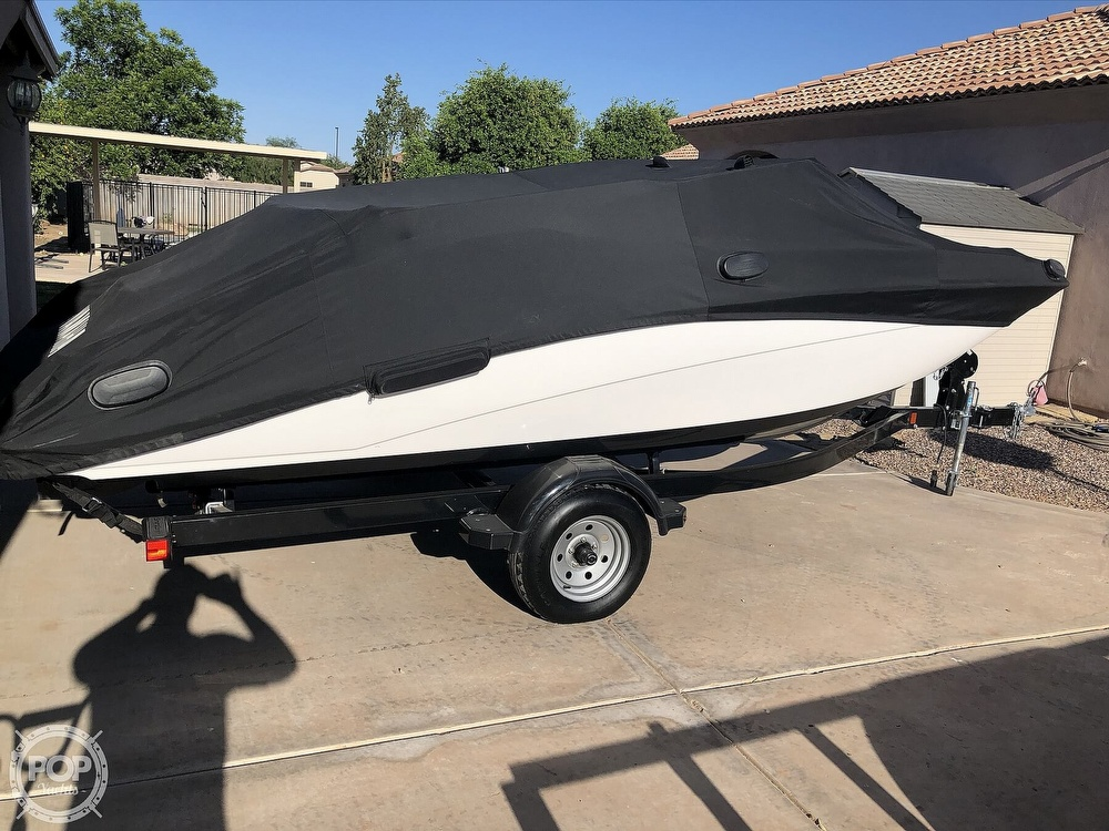 2018 Yamaha boat for sale, model of the boat is Sx 190 & Image # 23 of 41