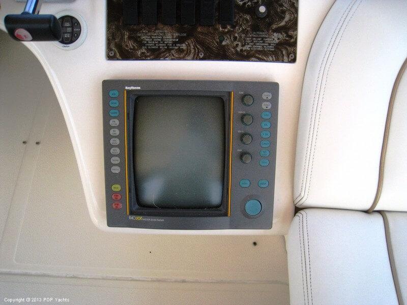1998 Sea Ray 370 Aft Cabin - Photo #38
