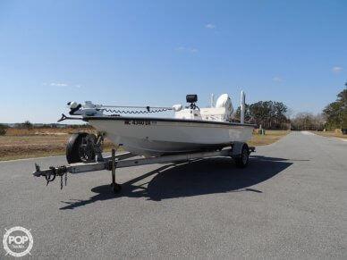 Hann 18 Spirit Bay, 18, for sale - $36,700