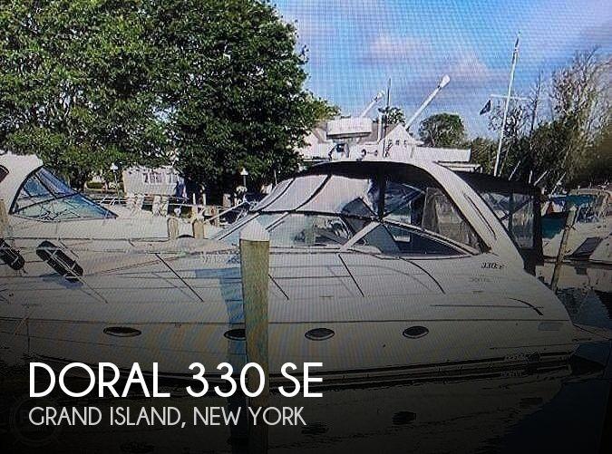 Used Doral Boats For Sale by owner | 2000 Doral 330 SE