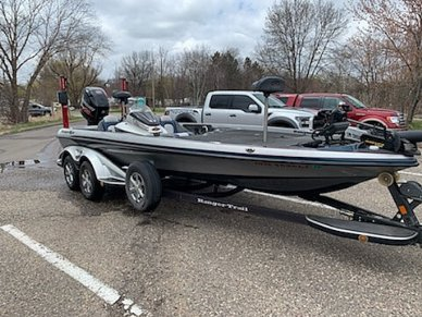 Ranger Boats Z521, Z521, for sale - $43,800