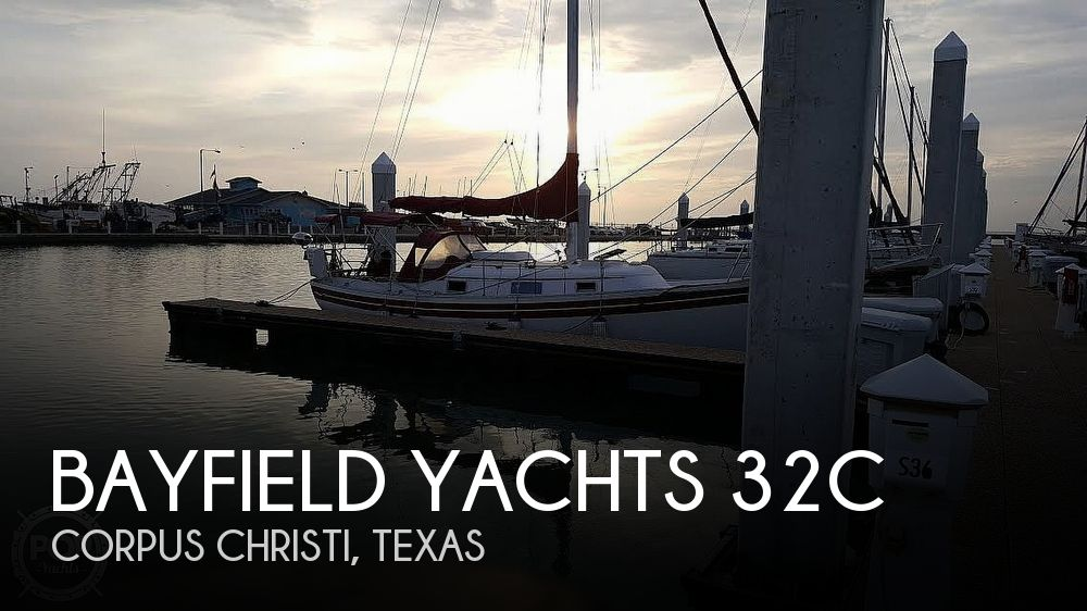 1983 BAYFIELD YACHTS 32C for sale