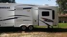 2011 Montana 3455SA - #10