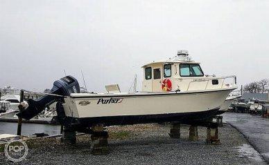 Parker Marine 2520 Sport Cabin, 2520, for sale