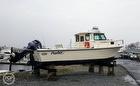 1999 Parker Marine 2520 Sport Cabin - #1