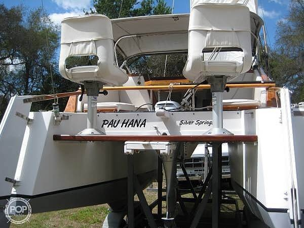 1998 Custom boat for sale, model of the boat is 18 & Image # 5 of 40