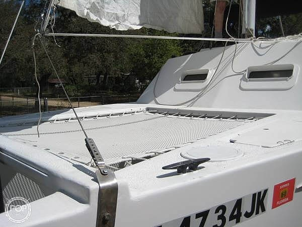 1998 Custom boat for sale, model of the boat is 18 & Image # 6 of 40