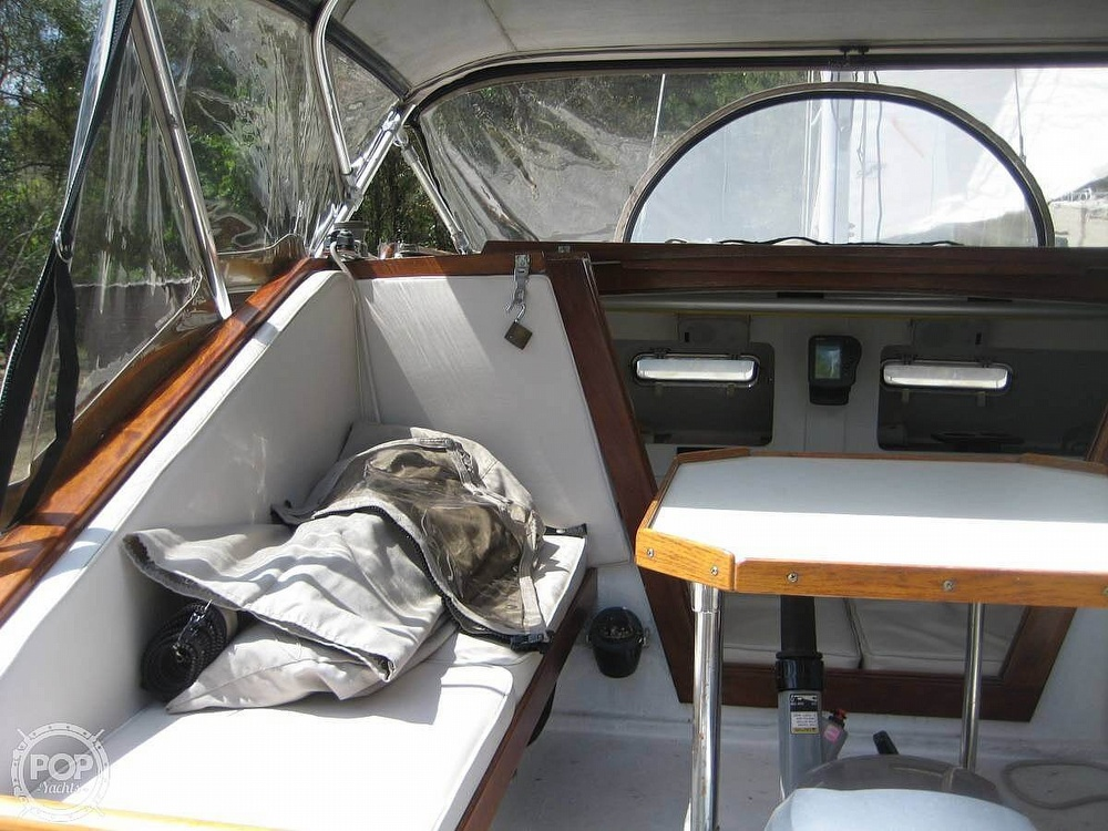 1998 Custom boat for sale, model of the boat is 18 & Image # 10 of 40