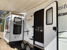 2013 Flagstaff 8528RSWS - #4
