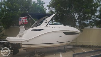 Sea Ray 260 Sundancer, 260, for sale - $69,990