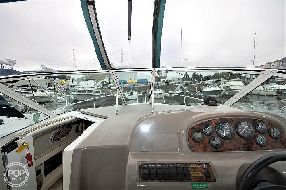 1997 Carver boat for sale, model of the boat is 260 Special Edition & Image # 5 of 40