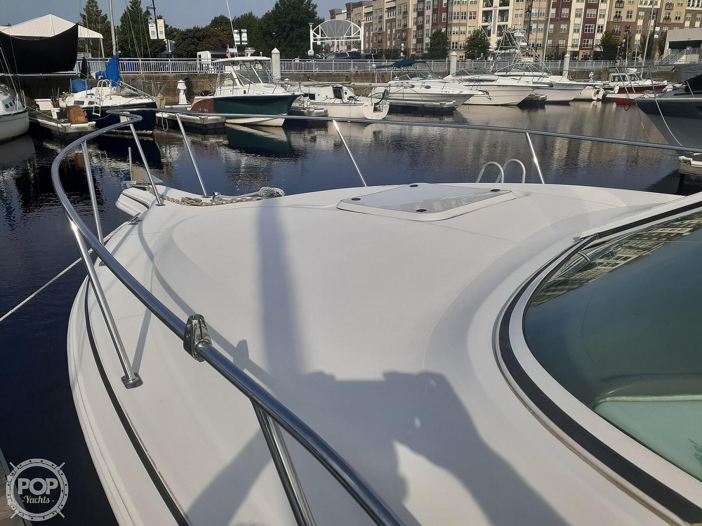 1997 Carver boat for sale, model of the boat is 260 Special Edition & Image # 25 of 40