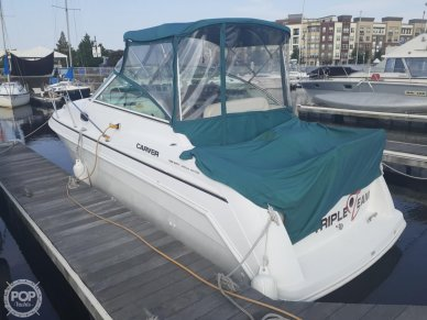 Carver 260 Special Edition, 260, for sale - $21,750