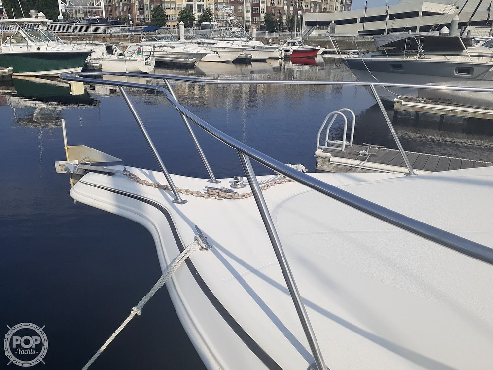 1997 Carver boat for sale, model of the boat is 260 Special Edition & Image # 33 of 40