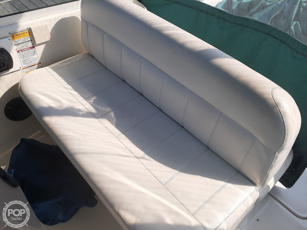 1997 Carver boat for sale, model of the boat is 260 Special Edition & Image # 39 of 40
