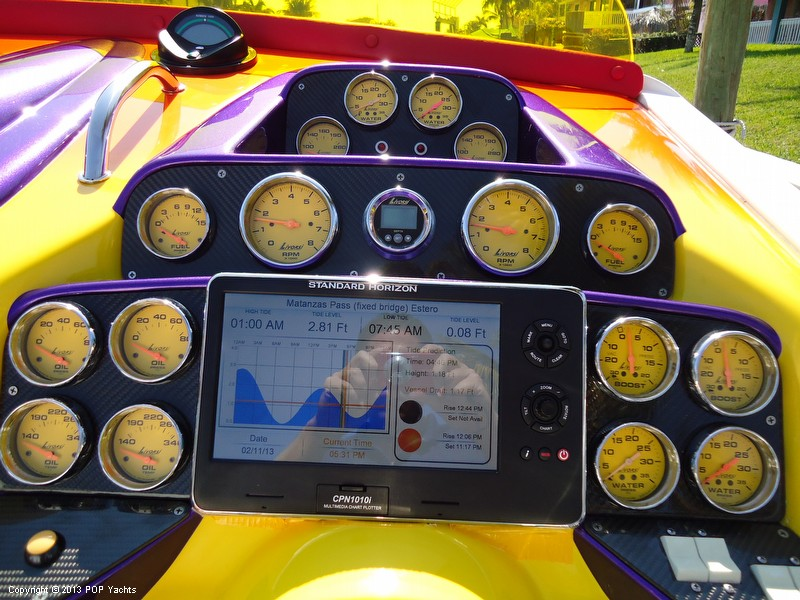 2005 Nor-Tech 4300 Super V - Photo #14