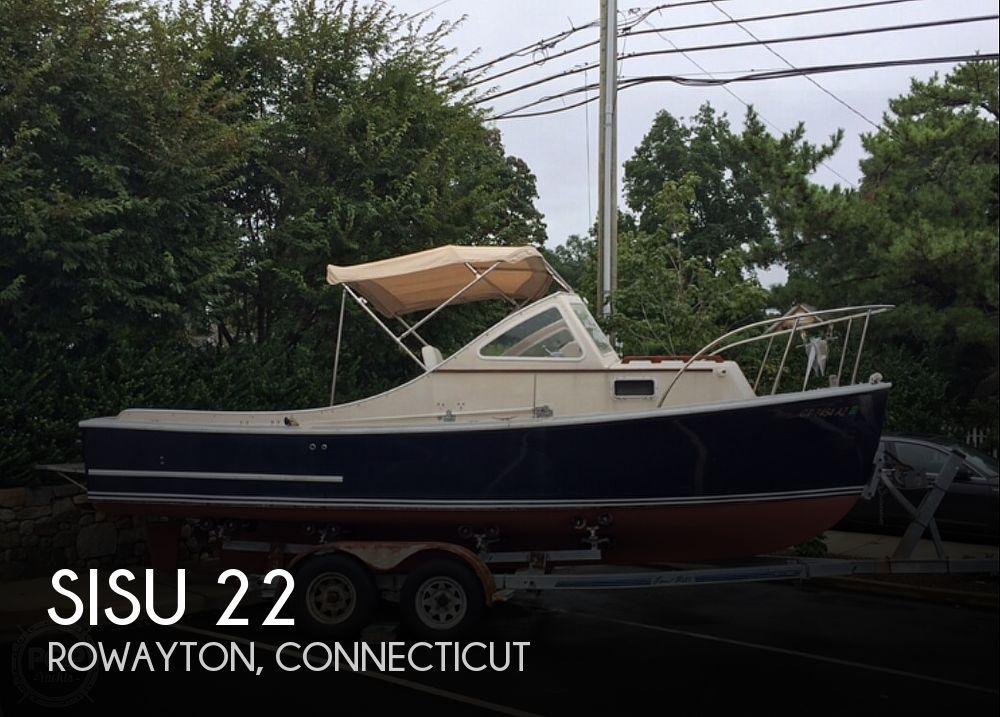 1985 SISU 22 for sale