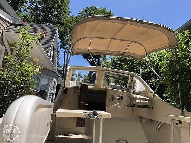 1985 Sisu boat for sale, model of the boat is 22 & Image # 9 of 40