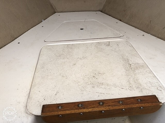 1985 Sisu boat for sale, model of the boat is 22 & Image # 19 of 40