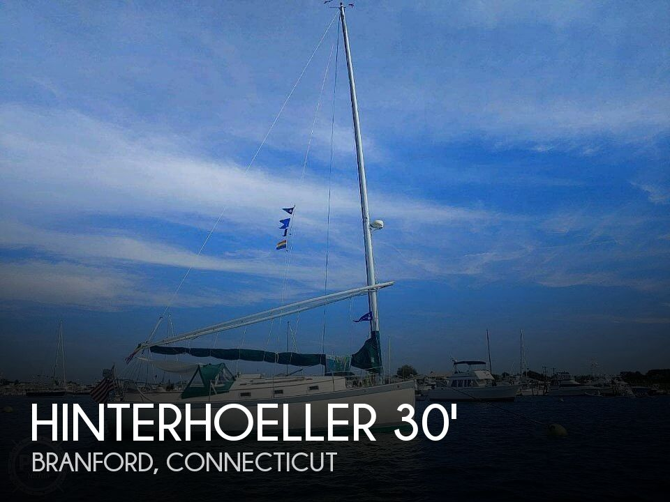 1980 HINTERHOELLER NONSUCH 30 CLASSIC for sale