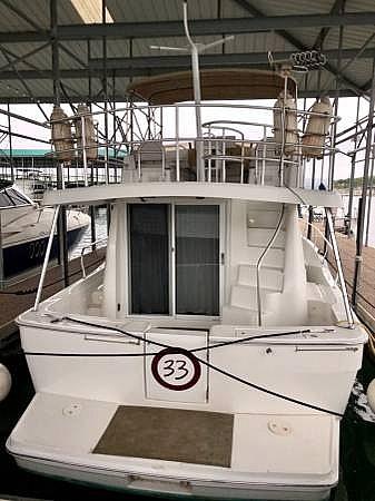 2001 Mainship 390 Trawler - image 22