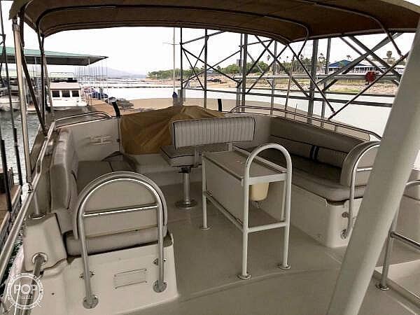 2001 Mainship 390 Trawler - image 25