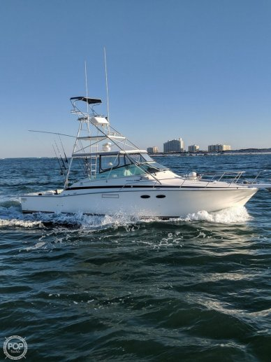 Bertram 38 Special, 38, for sale - $55,600