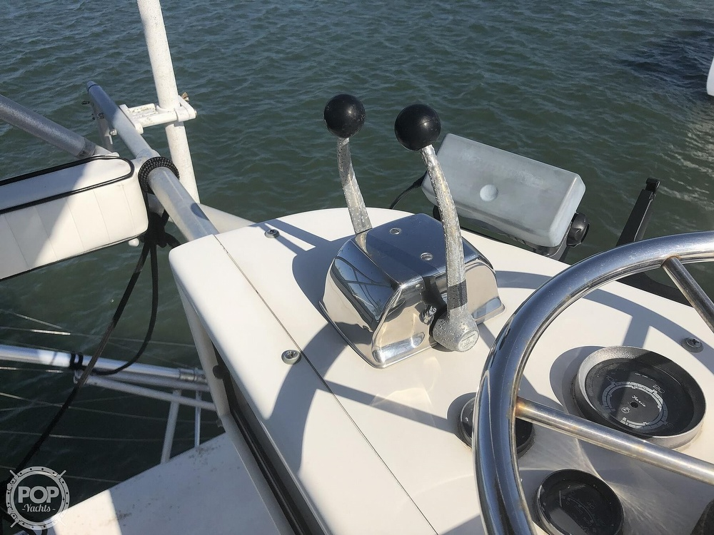 1985 Bertram boat for sale, model of the boat is 38 Special & Image # 39 of 40