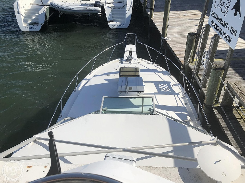 1985 Bertram boat for sale, model of the boat is 38 Special & Image # 37 of 40