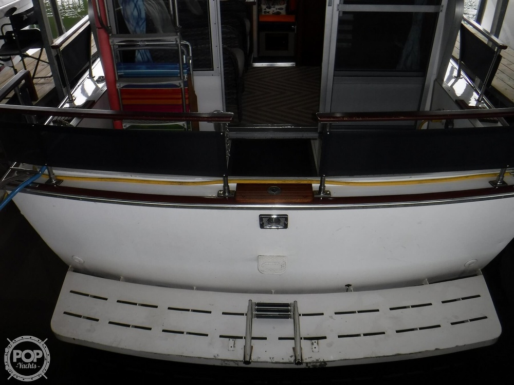 1979 Marinette boat for sale, model of the boat is 28 & Image # 2 of 40