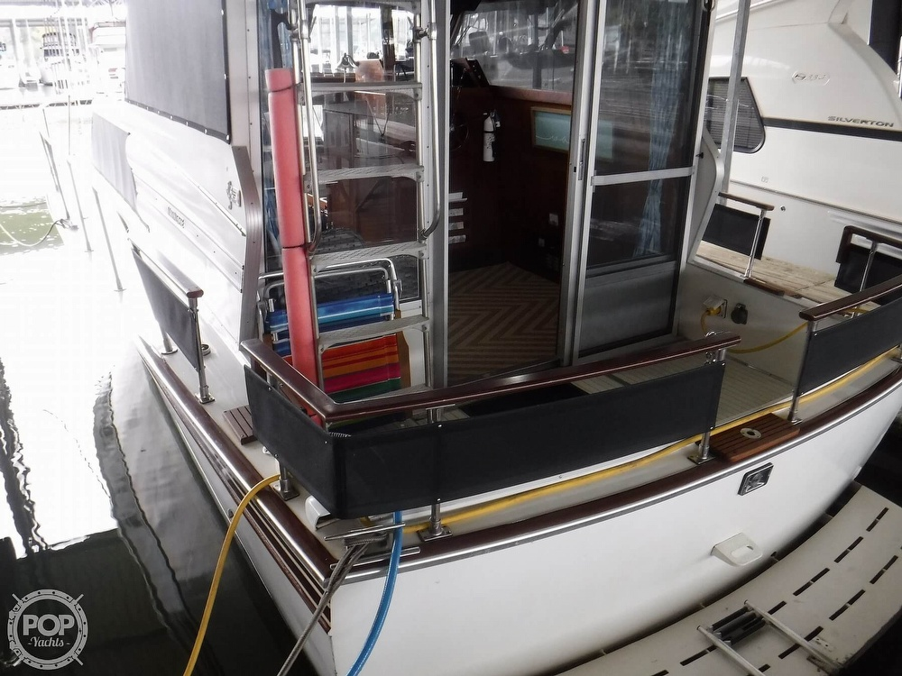 1979 Marinette boat for sale, model of the boat is 28 & Image # 3 of 40