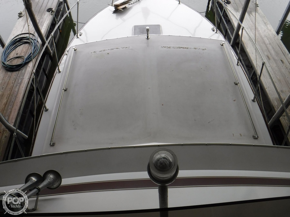 1979 Marinette boat for sale, model of the boat is 28 & Image # 28 of 40