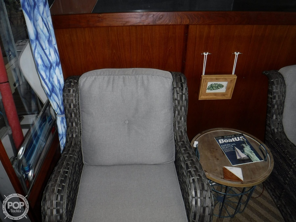 1979 Marinette boat for sale, model of the boat is 28 & Image # 37 of 40