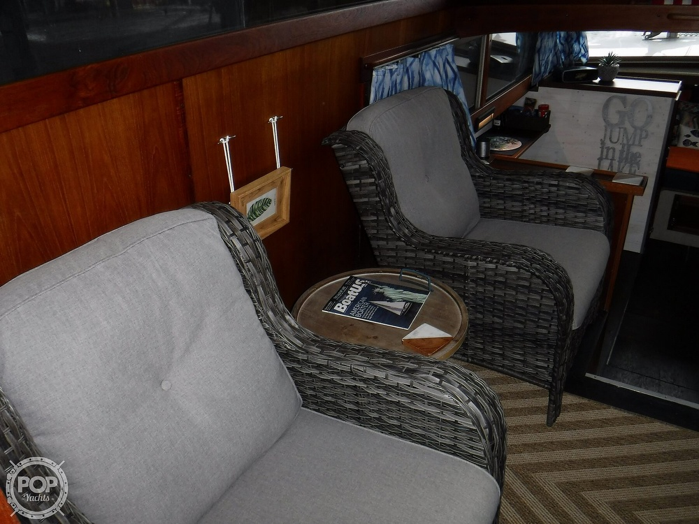 1979 Marinette boat for sale, model of the boat is 28 & Image # 38 of 40