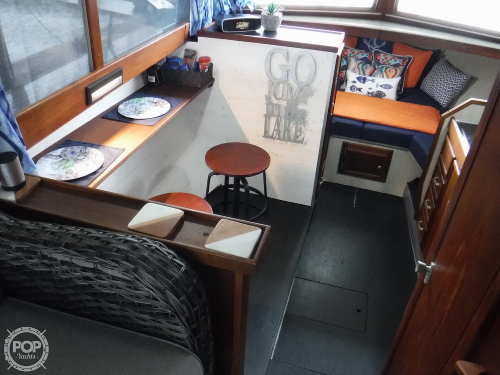 1979 Marinette boat for sale, model of the boat is 28 & Image # 40 of 40