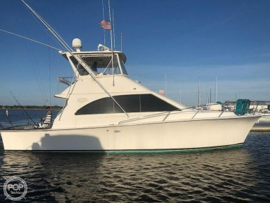 Ocean Yachts 42 Super Sport, 42, for sale - $144,000