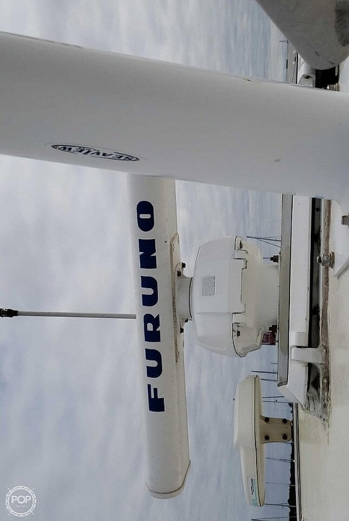 1993 Ocean Yachts boat for sale, model of the boat is 42 Super Sport & Image # 12 of 40