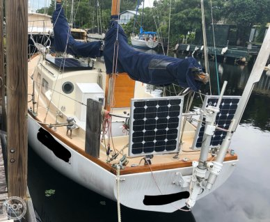Mariner 31 Mariner, 31, for sale - $18,000