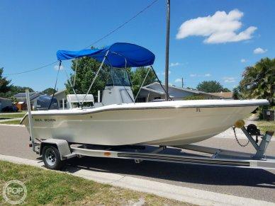 Sea Born NX19, 19, for sale - $20,750