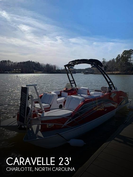 Used Caravelle Boats For Sale by owner | 2019 Caravelle 238 pf razor