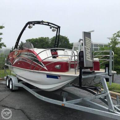 Caravelle Razor 238PF, 238, for sale - $47,500