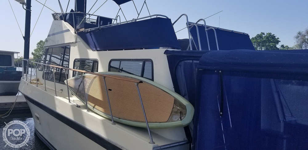 1978 Blue Water boat for sale, model of the boat is 45 & Image # 27 of 40