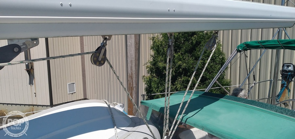 1981 Golden Wave boat for sale, model of the boat is 42 & Image # 14 of 40