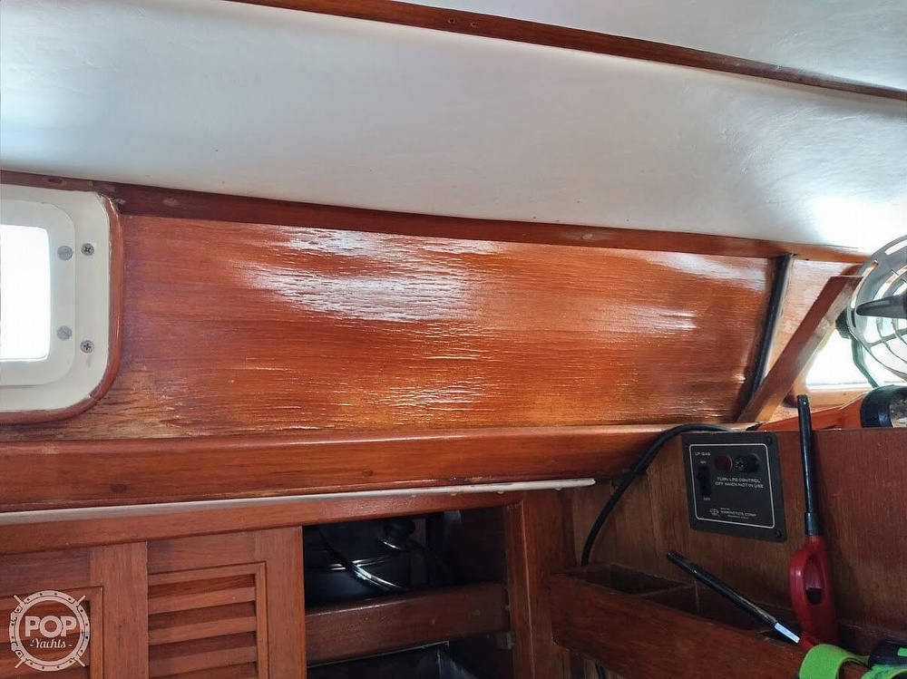 1981 Golden Wave boat for sale, model of the boat is 42 & Image # 40 of 40