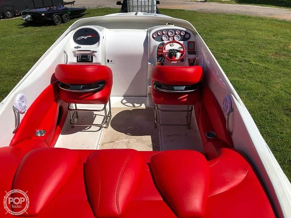 1998 Baja boat for sale, model of the boat is Boss 302 & Image # 6 of 40