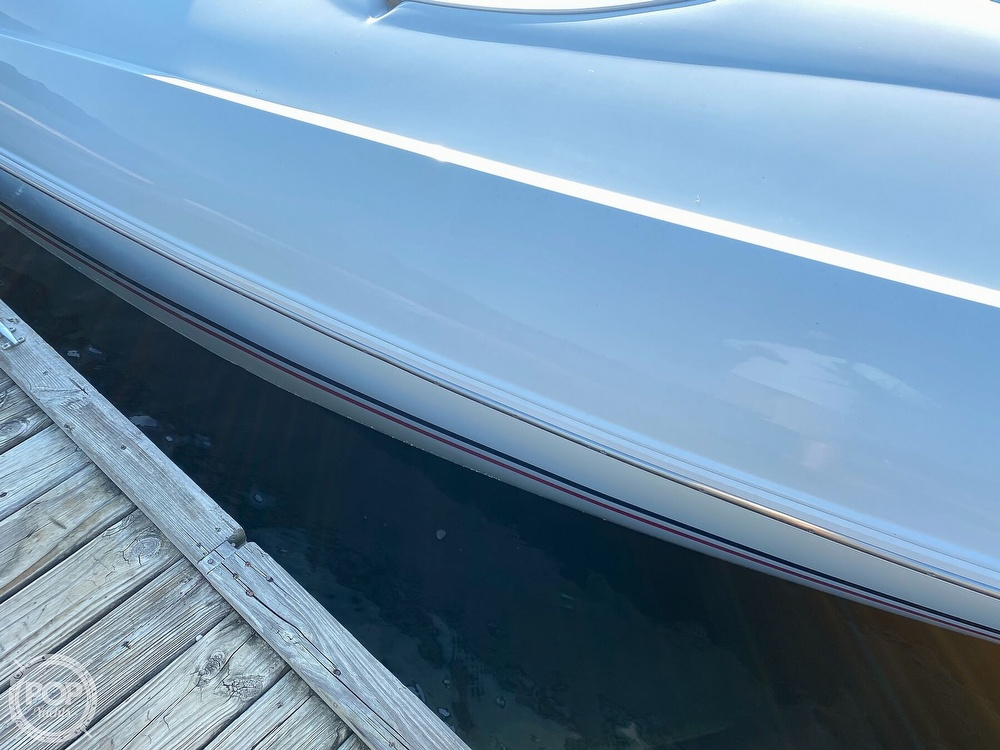 1998 Baja boat for sale, model of the boat is Boss 302 & Image # 17 of 40